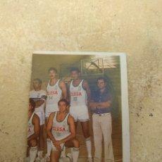 Coleccionismo deportivo: CROMO TRIDEPORTE 85 - N°274 - CLESA FERROL. Lote 139186420