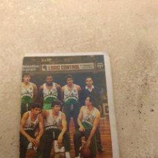 Coleccionismo deportivo: CROMO TRIDEPORTE 85 - N°278 - CLUB CAJA MADRID. Lote 139186506