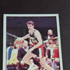 Coleccionismo deportivo: PANINI BASKET NBA 90 - 220 DRAZEN PETROVIC - PORTLAND TRAIL BLAZERS - (NUNCA PEGADO) ROOKIE STICKER. Lote 142972134