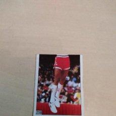 Coleccionismo deportivo: PANINI NBA 89. 258 JUGADOR ALL STAR PARTE INFERIOR. Lote 143772842