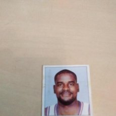 Coleccionismo deportivo: PANINI NBA 89. 240 LASALLE THOMPSON. Lote 143772870