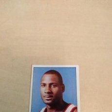 Coleccionismo deportivo: PANINI NBA 89. 230 KEVIN DUCKWORTH. Lote 143772922