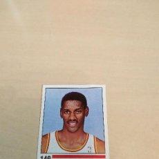 Coleccionismo deportivo: PANINI NBA 89, 149 OTIS THORPE. Lote 143773078