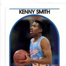 Coleccionismo deportivo: NBA HOOPS 89-90 KENNY SMITH 232. Lote 144120274