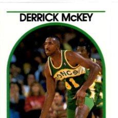 Coleccionismo deportivo: NBA HOOPS 89-90 DERRICK MCKEY 233. Lote 144120358
