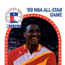 Coleccionismo deportivo: NBA HOOPS 89-90 DOMINIQUE WILKINS 234. Lote 144120426