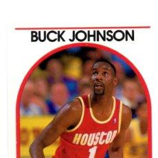 Coleccionismo deportivo: NBA HOOPS 89-90 BUCK JOHNSON 237. Lote 144120642