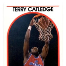 Coleccionismo deportivo: NBA HOOPS 89-90 TERRY CATLEDGE 239. Lote 144120722