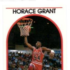 Coleccionismo deportivo: NBA HOOPS 89-90 HORACE GRANT 242. Lote 144120866