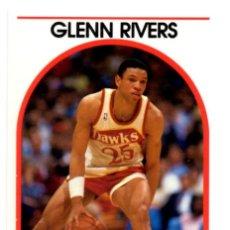 Coleccionismo deportivo: NBA HOOPS 89-90 GLENN RIVERS 252. Lote 144121578