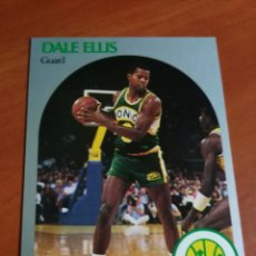 Coleccionismo deportivo: NBA HOOPS 90-91 DALE ELLIS 277 SEATTLE SUPERSONICS. Lote 144295297