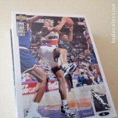 Coleccionismo deportivo: LOTE 28 CROMOS UPPER DECK 94-95 (1994) 1994 1995 94 95 NBA. Lote 148791538