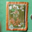 Coleccionismo deportivo: SOBRE SIN ABRIR LIGA DE FÚTBOL 84/85. Lote 160443822