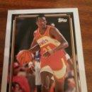 Coleccionismo deportivo: DOMINIQUE WILKINS 35 NBA TOPPS 1992-93. Lote 160518449