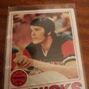 Coleccionismo deportivo: DAVE MEYERS 76 NBA TOPPS 1977-78 MILWAUKEE BUCKS. Lote 160521850