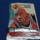 Coleccionismo deportivo: SOBRE 10 CROMO UPPER DECK NBA BASKETBALL´94-95: O´NEAL, MAHMOUD ABDUL, OLAJUWON, DAN MAJERLE, MARK . Lote 160524810