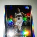 Coleccionismo deportivo: NICK VAN EXEL 20 NBA UPPER ENCORE 1998-99 DENVER NUGGETS. Lote 160613118