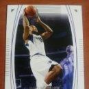 Coleccionismo deportivo: ANTOINE WALKER 14 NBA UPPER DECK 2003-04 SP AUTHENTIC DALLAS MAVERICKS. Lote 160639452