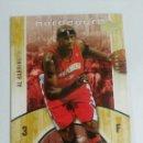 Coleccionismo deportivo: AL HARRINGTON 3 NBA UPPER DECK 2005-06 HARDCOURT ATLANTA HAWKS. Lote 160639530