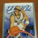 Coleccionismo deportivo: DREW GOODEN 126 NBA UPPER DECK 2003-04 MVP ORLANDO MAGIC. Lote 160639724