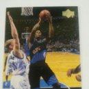 Coleccionismo deportivo: SHAWN KEMP 21 NBA UPPER DECK 1999-00 CLEVELAND CAVALIERS. Lote 160640116