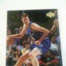 Coleccionismo deportivo: SHAWN BRADLEY 27 NBA UPPER DECK 1999-00 DALLAS MAVERICKS. Lote 160640181