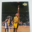 Coleccionismo deportivo: MARK JACKSON 50 NBA UPPER DECK 1999-00 INDIANA PACERS. Lote 160640482
