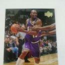 Coleccionismo deportivo: GLENN ROBINSON 67 NBA UPPER DECK 1999-00 MILWAUKEE BUCKS. Lote 160640601