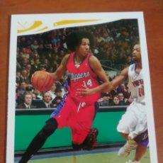 Coleccionismo deportivo - Shaun Livingston 65 Los Angeles Clippers NBA Topps 2005-06 - 160719806