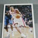Coleccionismo deportivo: JUWAN HOWARD 133 NBA TOPPS BAZOOKA 2005-06 HOUSTON ROCKETS. Lote 160897662