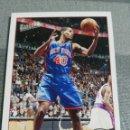 Coleccionismo deportivo: KURT THOMAS 89 NBA TOPPS BAZOOKA 2004-05 NEW YORK KNICKS. Lote 160897684