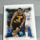 Coleccionismo deportivo: EDDIE HOUSE 29 UPPER DECK SP TOP PROSPECTS 2000. Lote 160897758