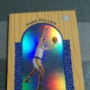 Coleccionismo deportivo: TODD FULLER 9 NBA UPPER DECK UD3 1996-97 GOLDEN STATE WARRIORS. Lote 160898122
