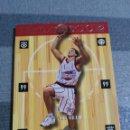 Coleccionismo deportivo: BRYCE DREW 327 NBA UPPER DECK 1998-99 HOUSTON ROCKETS. Lote 160898136