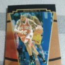 Coleccionismo deportivo: BONZI WELLS 19 NBA UPPER DECK SP TOP PROSPECTS 1998-99. Lote 160898164
