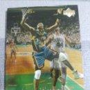 Coleccionismo deportivo: PATRICK EWING 141 NBA UPPER DECK 1999-00 GOLD RESERVE NEW YORK KNICKS. Lote 160898237