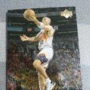 Coleccionismo deportivo: JASON KIDD 165 NBA UPPER DECK GOLD RESERVE 1999-00 PHOENIX SUNS. Lote 160898252