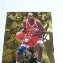 Coleccionismo deportivo: SHARONE WRIGHT 6 NBA UPPER DECK SP PREMIER PROSPECTS 1994-95 PHILADELPHIA SIXERS. Lote 160898296