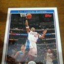 Coleccionismo deportivo: COREY MAGGETTE 94 NBA TOPPS 2006-07. Lote 161120873