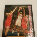 Coleccionismo deportivo: LARRY HUGHES 33 NBA TOPPS BOWMAN 2005-06 CLEVELAND CAVALIERS. Lote 161186221