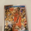 Coleccionismo deportivo: SAM CASSELL 68 NBA TOPPS CHROME 2006-07 LOS ANGELES CLIPPERS. Lote 161186249