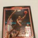 Coleccionismo deportivo: ANDRE MILLER 78 NBA TOPPS CHROME 2008-09. Lote 161186300