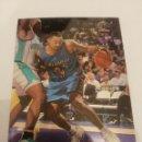 Coleccionismo deportivo: JUWAN HOWARD NBA TOPPS STADIUM CLUB CHROME 1998-99 WASHINGTON WIZARDS. Lote 161186625