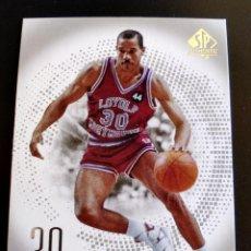 Colecionismo desportivo: UPPER DECK 14 BO KIMBLE SP AUTHENTIC 2014 2015 14 15 NBA NUEVO CROMO BALONCESTO CARD FICHA. Lote 226284512
