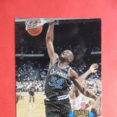 Coleccionismo deportivo: Nº 69 - SHAQUILLE O'NEAL - ORLANDO MAGIC - NBA UPPER DECK 1992 1993 - BASKETBALL 92 93. Lote 164255958
