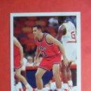 Coleccionismo deportivo: Nº 251 - REX CHAPMAN - BULLETS - NBA UPPER DECK 1992 1993 - BASKETBALL 92 93. Lote 164444046
