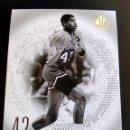 Coleccionismo deportivo: UPPER DECK 41 PERVIS ELLISON SP AUTHENTIC 2014 2015 14 15 NBA NUEVO CROMO BALONCESTO CARD FICHA. Lote 164483106