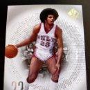 Coleccionismo deportivo: UPPER DECK 42 REGGIE THEUS SP AUTHENTIC 2014 2015 14 15 NBA NUEVO CROMO BALONCESTO CARD FICHA. Lote 164483722