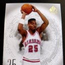 Coleccionismo deportivo: UPPER DECK 44 ROBERT HORRY SP AUTHENTIC 2014 2015 14 15 NBA NUEVO CROMO BALONCESTO CARD FICHA. Lote 164486082
