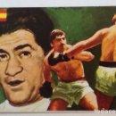 Coleccionismo deportivo: J.M. IBAR URTAIN, ASES MUNDIALES DEL DEPORTE BOXEO, PEQUEÑO Nº 238. Lote 164578176